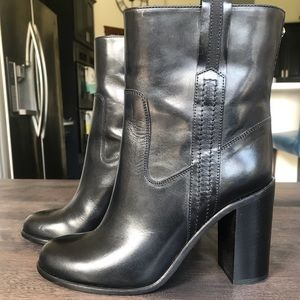 Kate Spade Ankle Boots Size 7.5